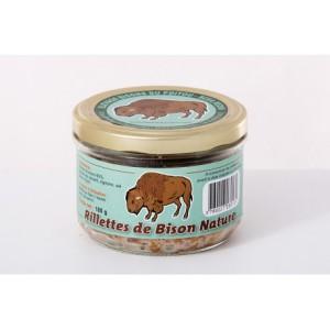 rilletes-de-bison-du-poitou-nature