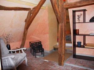 Location de chambres à Villandry