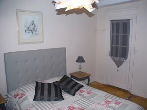 Profitez de nos chambres a proximité du Chateau de Villandry