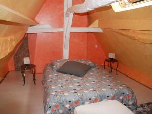 Reservez vore chambre à deux pas du Chateau de Villandry